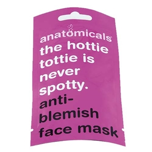 Anatomicals Anti Blemish Face Mask 15ml