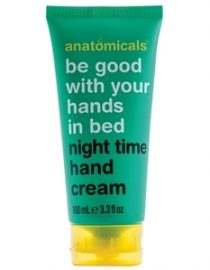 Anatomicals Night Time Hand Cream 100ml