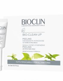 Bioclin Bio Clean Up Single Dose Hygienizing 6x5ml