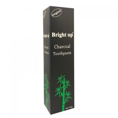 Bright Up Charcoal Toothpaste 100 gr