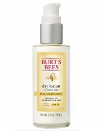 Burt's Bees Skin Nourishment Day Lotion with SPF15 56.6gr