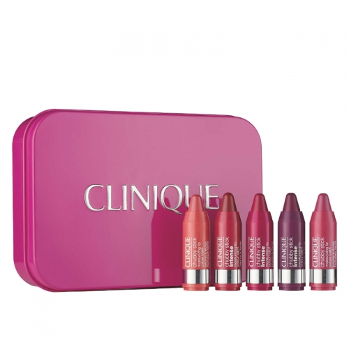 Clinique Cheers To Chubby Set