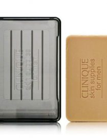 Clinique For Men face Cleansing Soap 150GR Kuru ve Karma Ciltler
