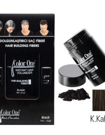 Color One Dark Brown Set