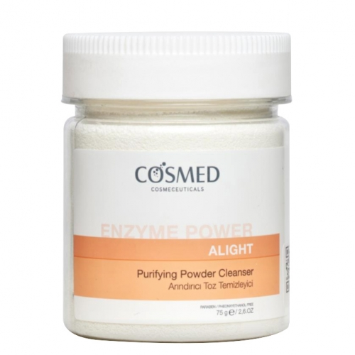 Cosmed Alight Purifying Powder Cleanser 75 g