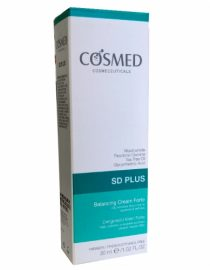 Cosmed SD Plus Dengeleyici Krem Forte 30 ml