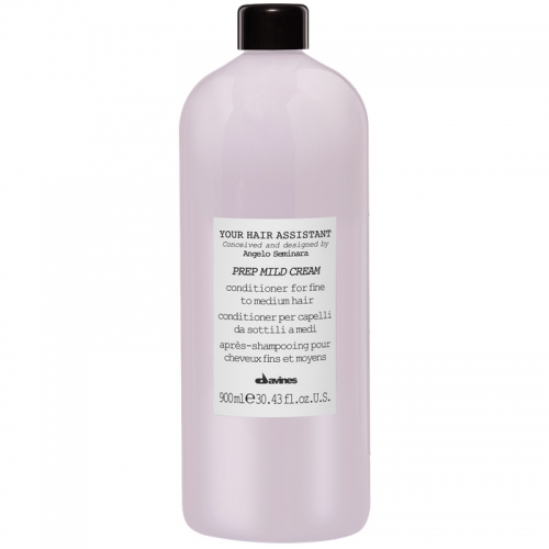 Davines YHA Prep Mild Cream 900ml