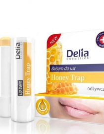 Delia Lip Balm Honey Regenerating