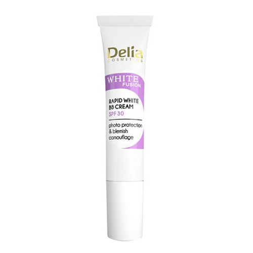Delia White Fusion C+ Whitening BB Cream 15 ml