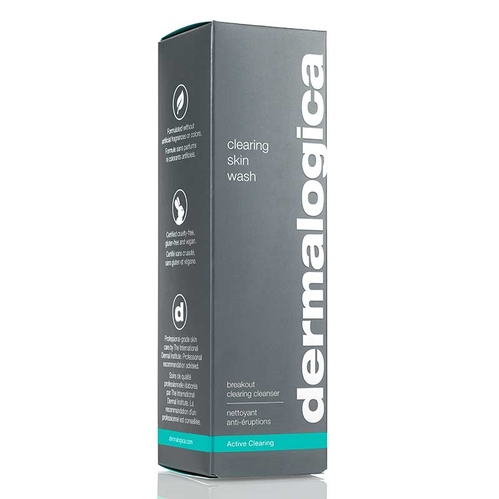 Dermalogica Clearing Skin Wash 250 ml - Thumbnail