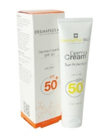Dermaplus Md Derma Cream Spf50 75ml