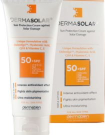 Dermabien Sun Protection Cream SPF 50+ 100ml