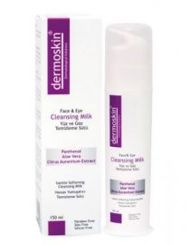 Dermoskin Cleansing Milk 150ml
