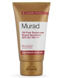 Dr. Murad Oil-Free Sunscreen Broad Spectrum SPF 30 50ml