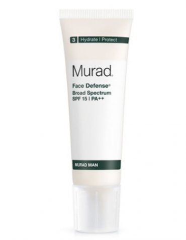 Dr.Murad Face Defense Broad Spectrum Spf15-PA++ 45ml