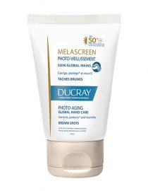 Ducray Melascreen Photo-Aging Spf50 Global Hand Care 50 ml