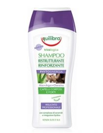 Equilibra Aloe Strenghtening Restructuring Shampoo 250ml