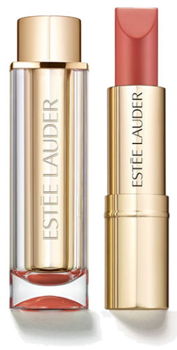 Estee Lauder Pure Color Love Lipstick - 110 Raw Sugar