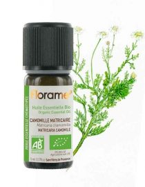 Florame Chamomile Matricaire Biologique's Essential Oil 5 ml