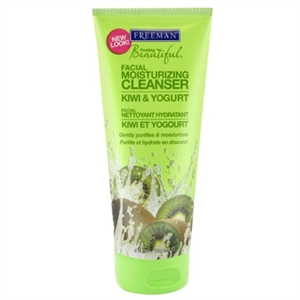 Freeman Kiwi Yogurt Cleanser 175ml