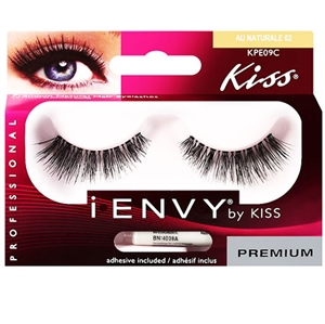 I.Envy 16hr Strip Lash Au Naturale 02