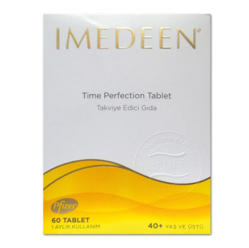 Imedeen Time Perfection 60 Tablet