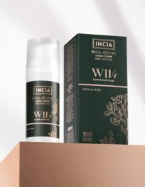 INCIA Well Aging El Kremi 50ml