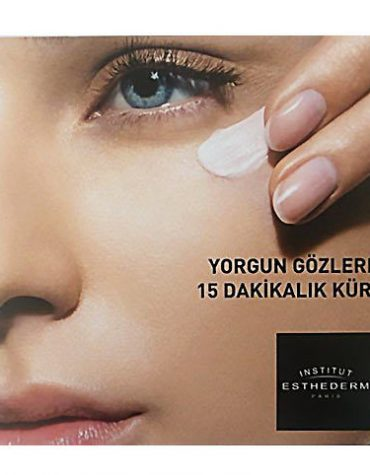 İnstitut Esthederm Lift & Repair Eye Contour Lift Patches 3ml