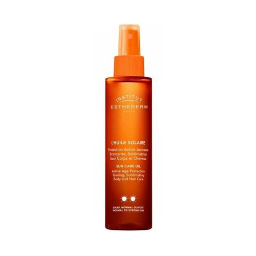 İnstitut Esthederm Sun Care Oil Normal To Strong 150 ml