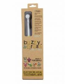 Jack And Jill Buzzy Brush Musical Electric Toothbrush