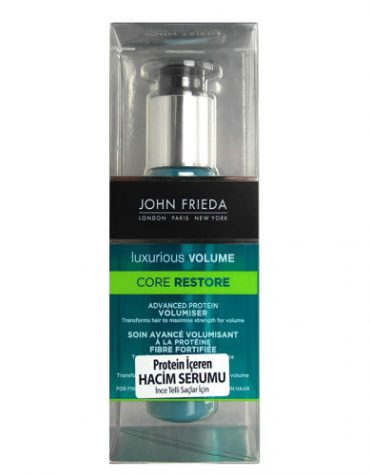 John Frieda Core Restore Advanced Protein Volumiser 60ml