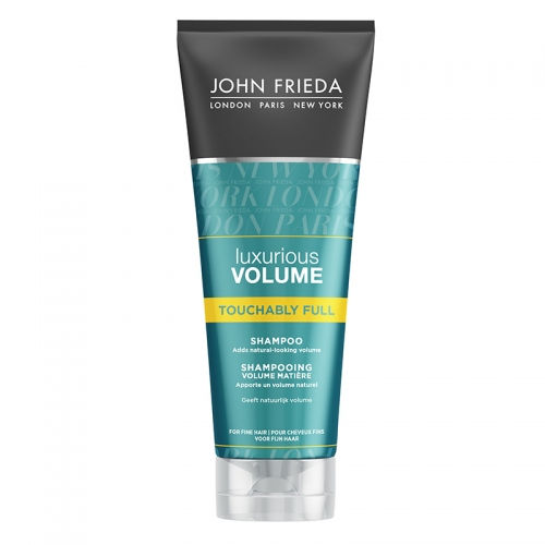 John Frieda Volume Luxurious Şampuan 250ml