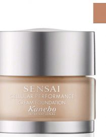 Kanebo SCP Cream Foundation SPF15 30 ml - CF 14