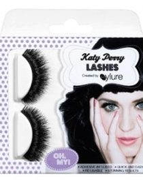 Katy Perry Lashes Oh My! Takma Kirpikler