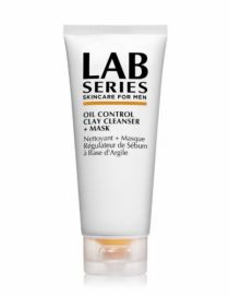 Lab Series Skincare For Men Oil Control Clay Cleanser Mask 100 ml