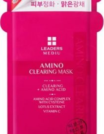 Leaders Amino Clearing Mask 25ml