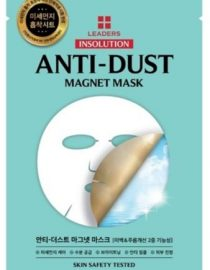 Leaders Insolution Anti-Dust Magnet Mask