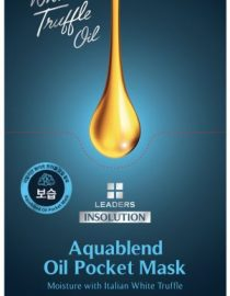 Leaders Insolution Aquablend Oil Pocket Mask Moisture