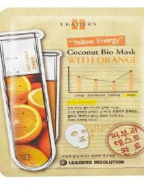 Leaders Insolution Coconut Bio Mask with Orange 25ml