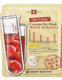 Leaders Insolution Coconut Bio Mask with Tomato 25ml