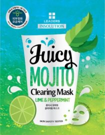 Leaders Insolution Juicy Mojito Clearing Mask