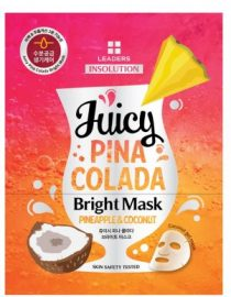 Leaders Insolution Juicy Pina Colada Bright Mask