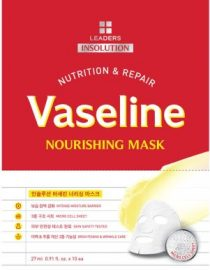 Leaders Insolution Vaseline Nourishing Mask