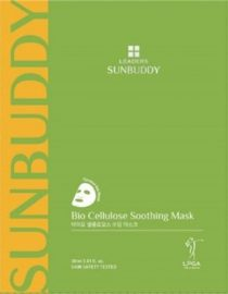 Leaders Sunbuddy Bio Cellulose Soothing Mask