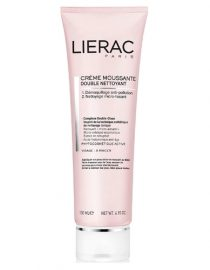 Lierac Double Cleansing Foaming Cream 150ml