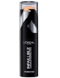Loreal Paris Infaillible Stick Foundation 9gr - Rose Vanilla 120