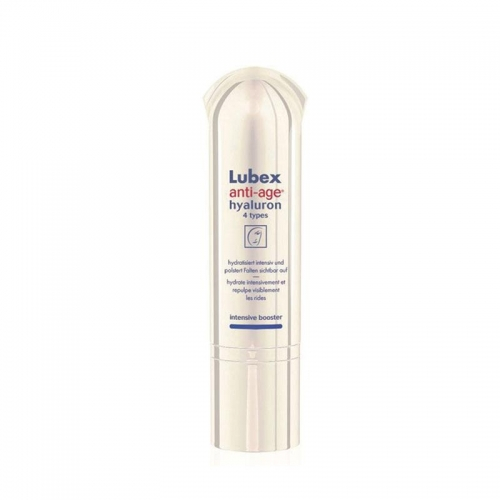 Lubex Anti-Age Hyaluron 4 Types Intensive Booster 30ml