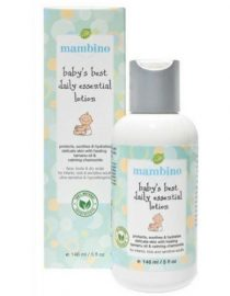 Mambino Baby's Best daily Essential Lotion 150ml