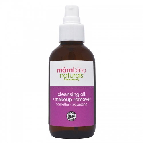 Mambino Cleansing Oil Makeup Remover 120ml