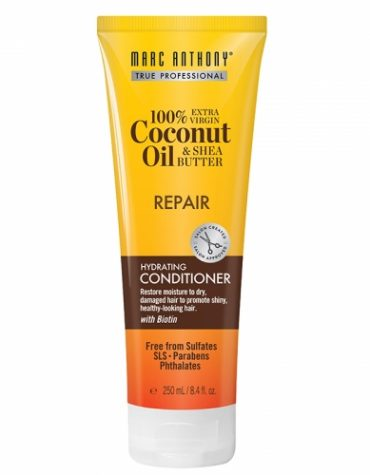 Marc Anthony Coconut Oil & Shea Butter Repair Hydrating Conditioner 250ml